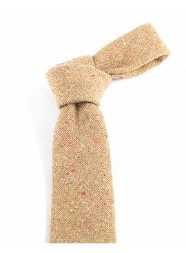 Toffster Tie Brown