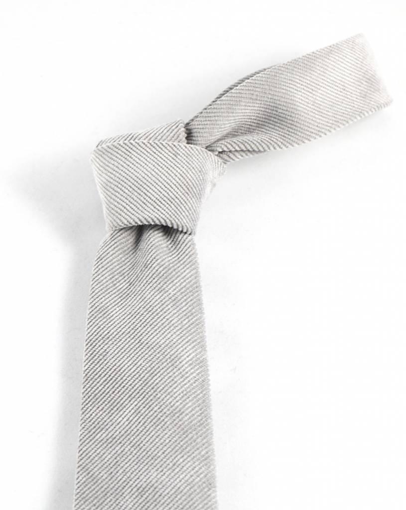 Die beste Krawatte in grau kaufen - Toffster