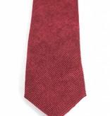Toffster Tie | Corduroy | Burgundy