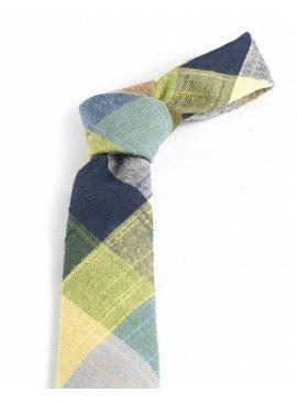 Toffster Tie Checkered