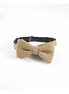 Toffster Bow tie brown