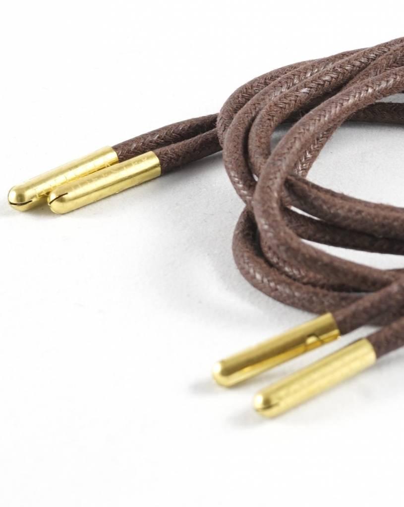 Toffster Shoelaces dark brown