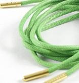 Toffster Schnürsenkel | Grün