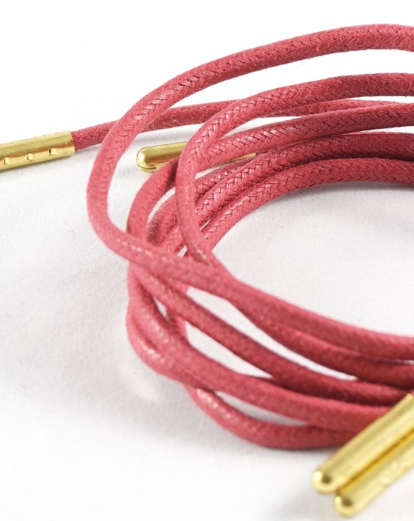 Toffster Shoelaces burgundy