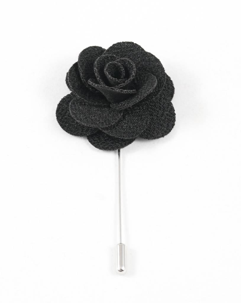 Toffster Boutonniere black