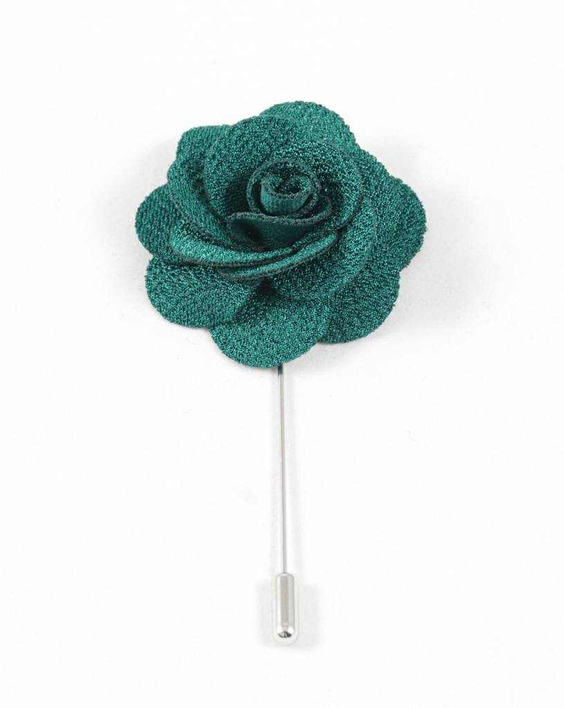 Toffster Boutonniere green
