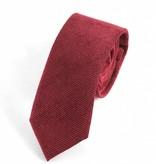 Toffster Krawatte und Einstecktuch mit Boutonniere im abgestimmten Set: