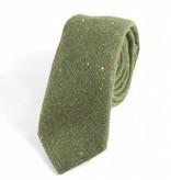 Toffster Dapper Set #5 Krawatte | Einstecktuch | Boutonniere | Schnürsenkel