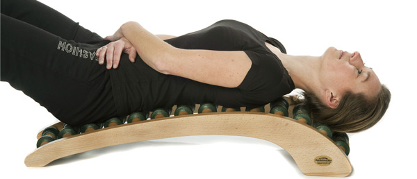 Rug Rol Stretcher.Giant Rolastretcher