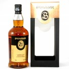 Springbank 21 Jahre (Release 2017)