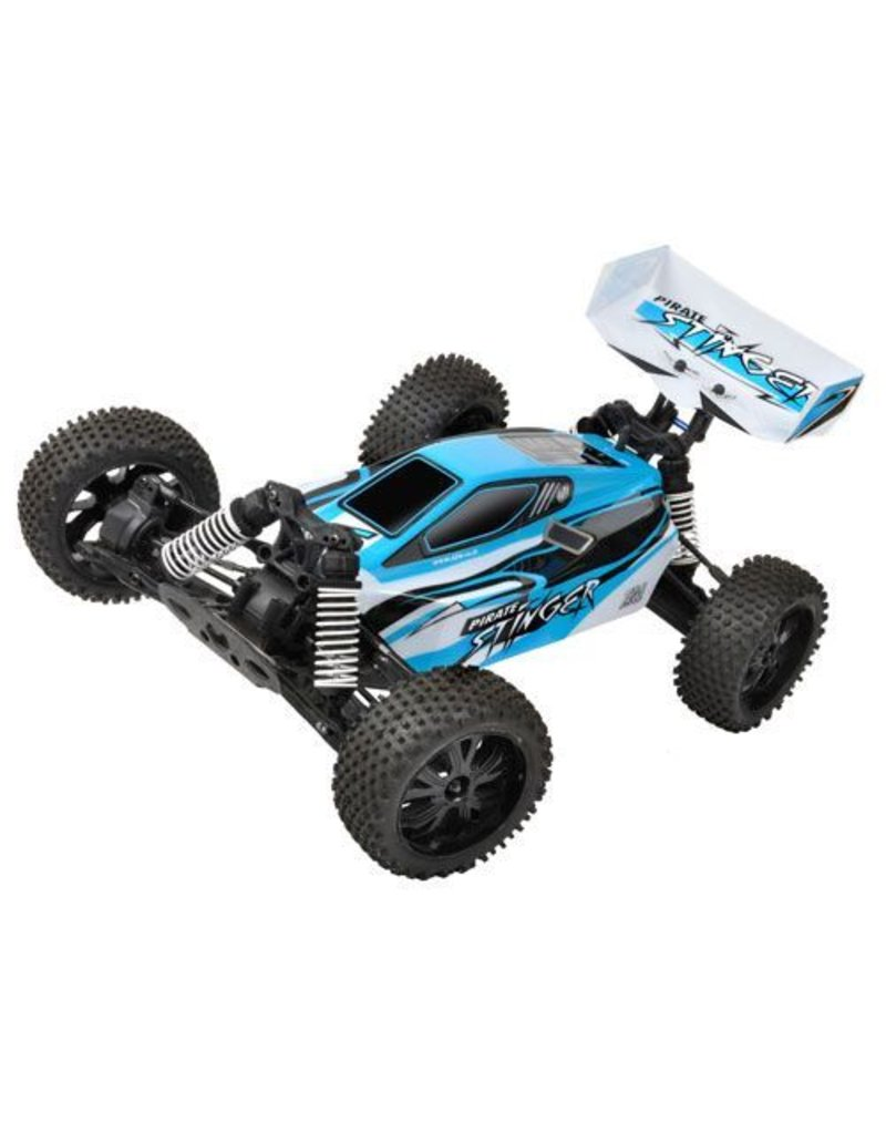 T2M PIRATE STINGER 4 WD RTR