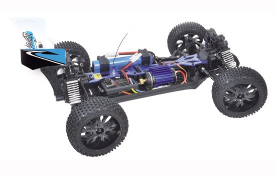 T2M PIRATE STINGER 4WD RTR