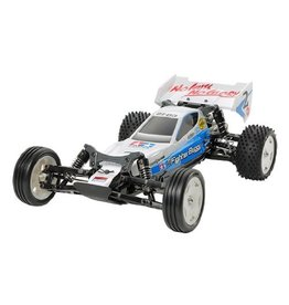 Tamyia XB Neo Fighter Buggy DT03
