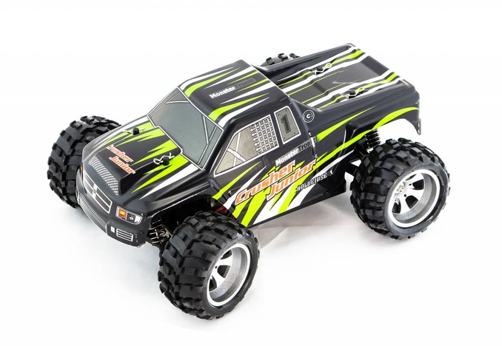 Monstertronic MONSTERTRONIC MT-RACER