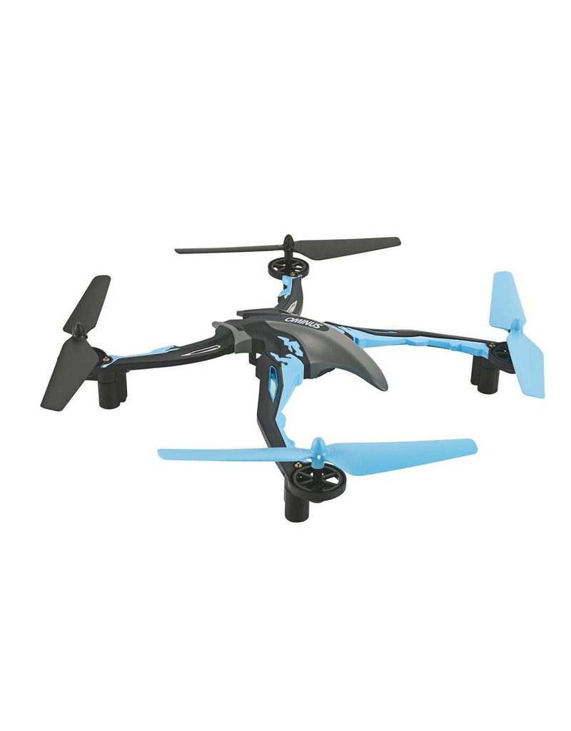 Revell REVELL CONTROL QUADROCOPTERE RAYVORE