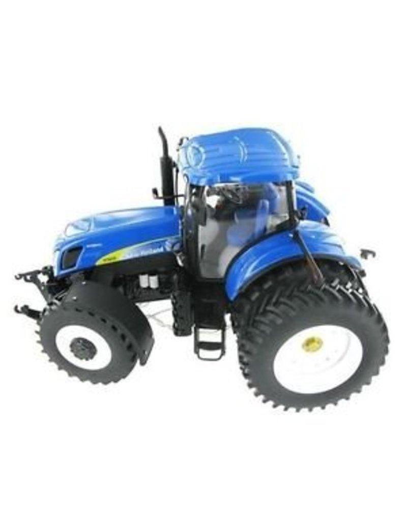 ROS New Holland T7050 Row Crop Zwillingsbereifung Traktoren