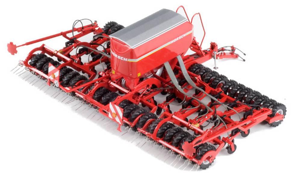 Horsch Sprinter 8 ST Drillmaschine Modell von ROS 1:32