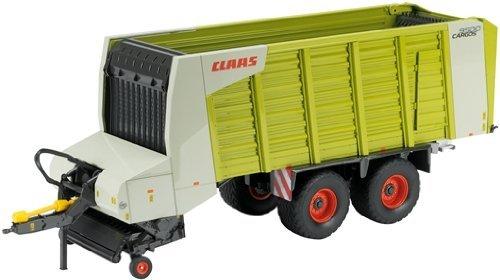 Schuco SCHUCO CLAAS CARGO 9500 1/32