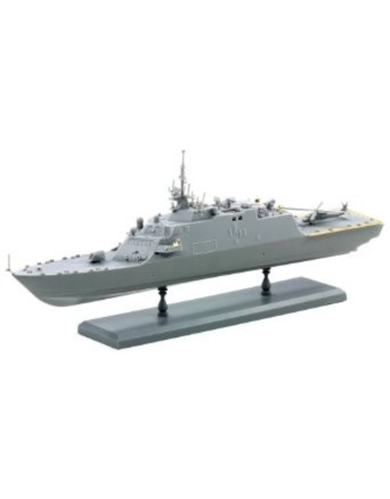 Trumpeter TRUMPETER USS FREEDOM LCS-1 1/350