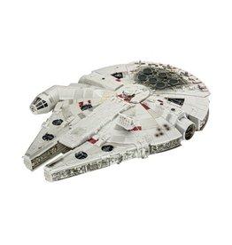 Revell Revell Millennium Falcon Star Wars