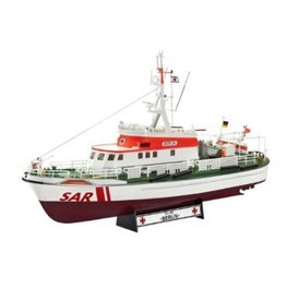 Revell REVELL SEARCH AND RESCUE VESSEL BERLIN 1/72