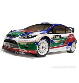 hpi-racing HPI WR8 Ford ABU DHABI 1/8 Nitro Action de la semaine á épuisement du stock