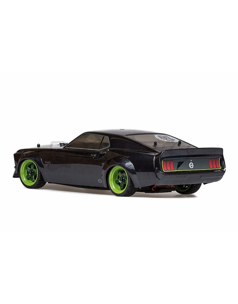 hpi-racing HPI Ford Mustang-X 1969 Nitro 1/10