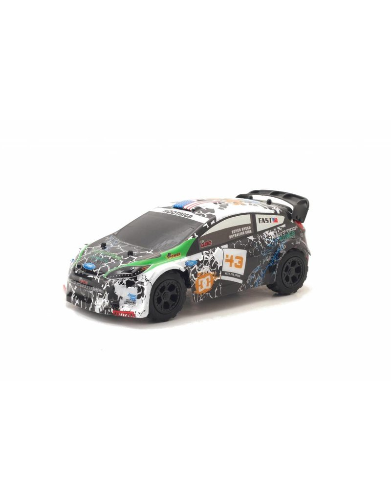 Siva XT-CARS RTR