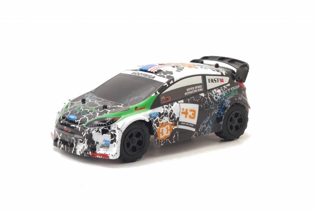 Siva XT-CARS