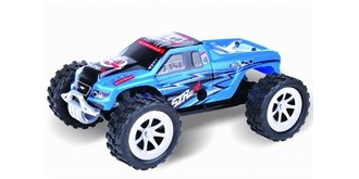 Siva XT-CARS 1/24 RTR