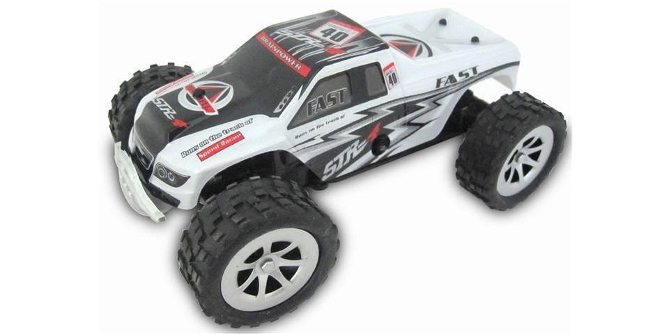 Siva XT-CARS RTR 1/24