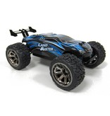 Siva LAND BUSTER TRUGGY 1/12 2,4GHz 4WD BLEU