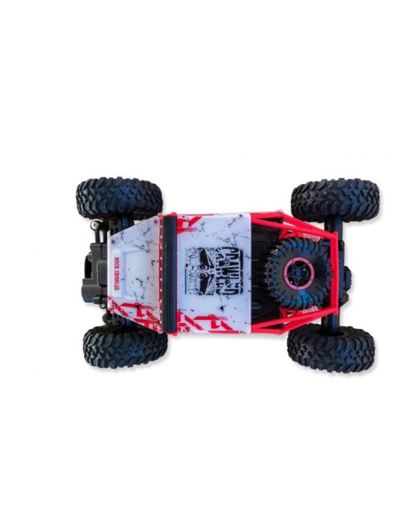 Siva ROCK CRAWLER CRUSHER 1/18 2,4GHz