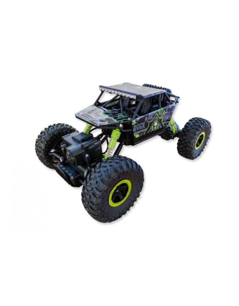 Siva ROCK CRAWLER BASHER 1/18 2,4GHz