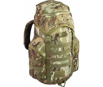 Pro Force Forces - Rugzak - 33l - Camouflage