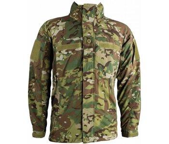 Highlander Commando softshell - Camouflage