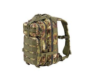 Defcon 5 Tactical Backpack - rugzak - 35L - Vegetato Italiano