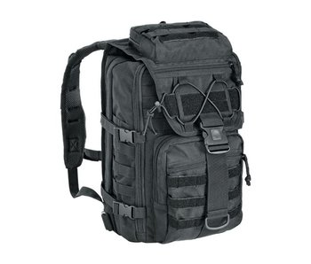 Defcon 5 Easy Pack - rugzak - 45L - Black
