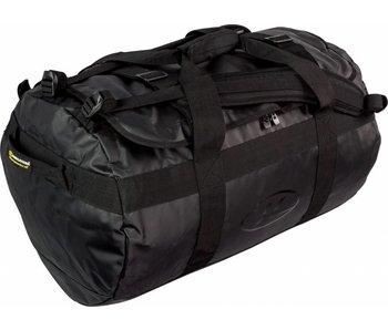 Highlander Lomond - duffel 65 liter - zwart