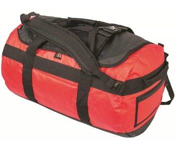 Highlander Lomond - duffel 65 liter - rood