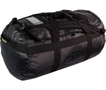 Highlander Lomond - duffel 90 liter - zwart