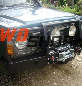 Rye 4x4 Nissan Patrol Y60 Winchbumper High Profile