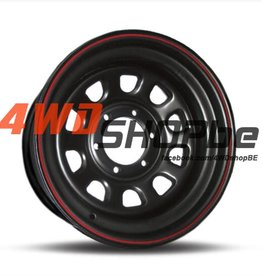 XT Automotive 17x10 ET-30