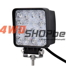 Agri-Lux Werklamp 48W