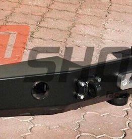 Rye 4x4 Voorbumper - Low Profile