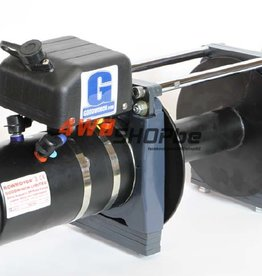 Goodwinch Bow '3' Powered Extra Large Drum TDS-9.5c
