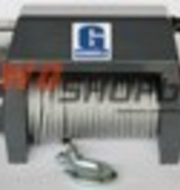 Goodwinch TDS-9.5i with solenoids, 9,500 lbs (4ton) 12v