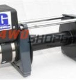 Goodwinch Bowmotor '2′ powered Large Drum TDS-9.5c, 11,500 12v (5ton)