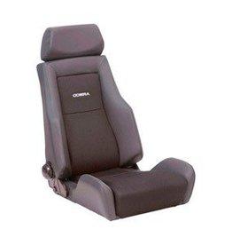 Cobra Seats Lemans