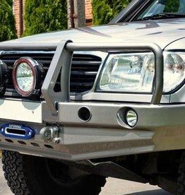 Rye 4x4 High Profile HDJ100